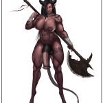 Luzella (Nude)